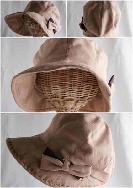 医療用帽子 デザイン イメージ