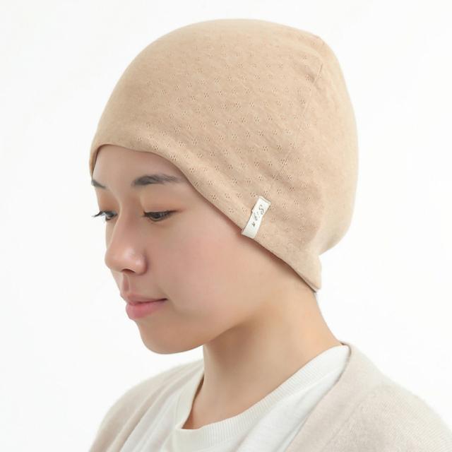 松嶋菜々子さん着用医療用帽子