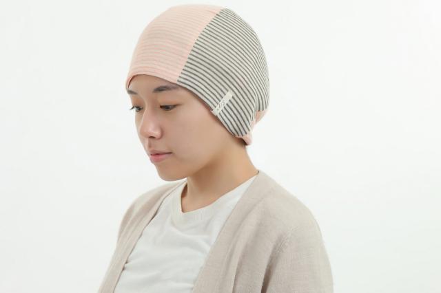 tendre抗がん剤医療用帽子2126