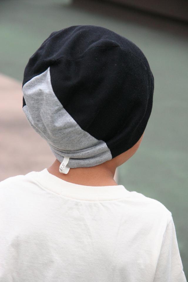 tendre抗がん剤医療用帽子te-j02b